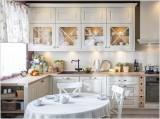 Ý tưởng lưu trữ thông minh trong phòng bếp