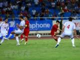 U23 Việt Nam và U23 Uzbekistan 1-1: Phan Văn Đức lập công