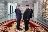 Hai miền Triều Tiên chưa tham vấn về hội nghị thượng đỉnh tiếp theo