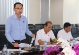Triển khai kế hoạch giám sát về thực hiện kế hoạch cải cách hành chính nhà nước giai đoạn 2016-2020