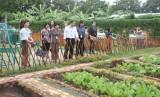 Đoàn công tác Trung ương Hội LHPN Việt Nam giám sát việc thực hiện chính sách đối với lao động nữ tại Bình Dương