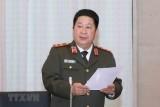 Giáng cấp bậc hàm cấp tướng đối với ông Trần Việt Tân và Bùi Văn Thành
