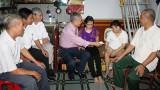 Tăng cường chăm sóc, giúp đỡ nạn nhân chất độc da cam