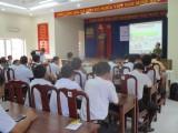 TX.Thuận An: Đề xuất nhiều giải pháp nhằm kéo giảm tai nạn và ùn tắc giao thông