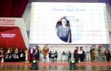 Trường Đại học Quốc tế Miền Đông: Trao bằng tốt nghiệp cử nhân khóa III năm 2018