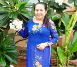 Cô Võ Thị Ngọc Giàu: Chăm lo cho học trò bằng cả trái tim