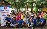 Tình nguyện vì môi trường xanh