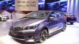 Toyota Việt Nam triệu hồi hơn 11.000 xe lỗi túi khí