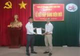 Công tác phát triển đảng tại Đảng bộ khối Doanh nghiệp tỉnh: Tăng số lượng, nâng chất lượng