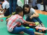 Nỗ lực đẩy mạnh xây dựng các mô hình sân chơi công nghệ trong trường học