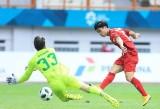Olympic Việt Nam - Olympic Pakistan 3-0: Khởi đầu thuận lợi