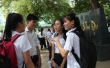 Trường THPT Tân Phước Khánh: Giữ vững chất lượng thi THPT quốc gia