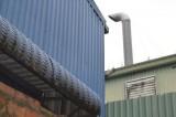 Công ty trong khu dân cư xả thải gây ô nhiễm môi trường?