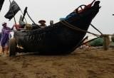 Bão Bebinca vào Thanh Hoá, suy yếu thành áp thấp nhiệt đới