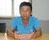 Anh Hồ Lôi Minh Lỉnh: Trưởng thành từ công nhân