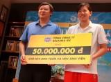 Kình ngư Nguyễn Thị Ánh Viên: Niềm hy vọng vàng trên đường đua xanh