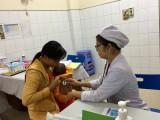 Cẩn thận với bệnh sốt xuất huyết đang gia tăng ở trẻ em