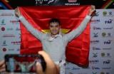 ASIAD 2018: Kiếm thủ số 1 Việt Nam sẵn sàng chinh phục huy chương