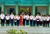 Trường THCS Phú Mỹ: Nâng cao chất lượng thi tuyển sinh vào lớp 10