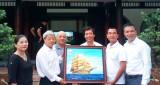 Hiệp hội Vận tải Bình Dương: Tìm giải pháp nâng cao năng lực cạnh tranh