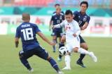 Kết quả lượt đấu cuối bảng D, ASIAD 18: Đánh bại Olympic Nhật Bản, Olympic Việt Nam nhất bảng D