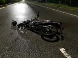 Điều tra vụ nam thanh niên chết bên cạnh xe máy trên đường