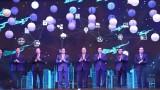 越南政府总理阮春福出席越南革新创新网络倡议公布仪式