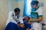Bệnh viện Hoàn Mỹ Vạn Phúc 2: Kích hoạt báo động toàn viện kịp thời cứu nữ công nhân