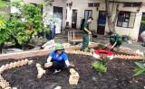 Nhiều hoạt động xây dựng văn minh đô thị trên địa bàn phường Phú Lợi