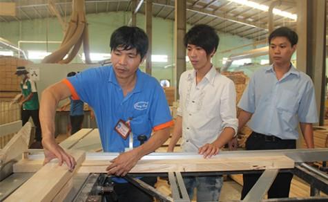 Hiệu quả công tác đào tạo nghề cho lao động nông thôn