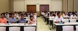 Hội nghị tập huấn nghiệp vụ kiểm soát thủ tục hành chính