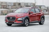 Hyundai Kona giá từ 615 triệu - 'phả hơi nóng' lên Ford EcoSport