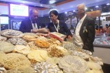 Vietnam fisheries int'l exhibition opens in HCM City