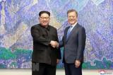 CNN: Hàn Quốc muốn hòa bình với Triều Tiên để tạo cú hích kinh tế