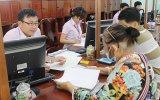 TX.Tân Uyên: Nhiều nỗ lực trong công tác cải cách hành chính