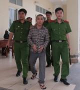 Kẻ đổ xăng đốt phòng trọ lãnh án 11 năm tù