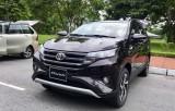 Toyota Rush về Việt Nam, ra mắt cuối tháng 9