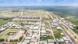 Thị trấn Lai Uyên đóng góp quan trọng vào sự phát triển của huyện Bàu Bàng
