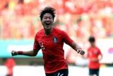 Hạ Uzbeksitan, Olympic Hàn Quốc hẹn Olympic Việt Nam ở bán kết
