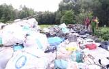Bắt quả tang hai cơ sở xử lý chất thải công nghiệp không phép