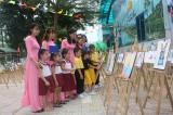 Xây nhà giữ trẻ cho con em công nhân