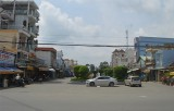 Phát triển đô thị Tân Uyên gắn với xây dựng nếp sống văn minh