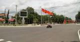 Đảng bộ huyện Phú Giáo: Tập trung xây dựng Đảng trong sạch, vững mạnh