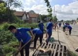 Hưởng ứng Chiến dịch Làm cho thế giới sạch hơn: Sẽ có nhiều hoạt động thiết thực, ý nghĩa