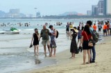 Tourist arrivals to Da Nang expected to surge during National Day holiday