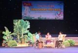 Báo cáo tiểu phẩm dự thi Liên hoan kịch ngắn kịch vui không chuyên toàn quốc