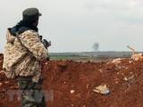 Truyền thông Iran: Syria không thể thực hiện tấn công hóa học
