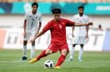 Đài truyền hình Việt Nam đã mua thành công bản quyền truyền thông AFF Cup 2018