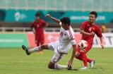 Olympic Việt Nam tự tin nhìn về phía trước