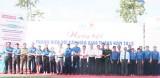 1500多名青少年和学生参加2018年青年与交通文化节